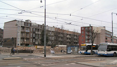 Insulindeweg Amsterdam Oost, 25-1-2014 (kees.stoof) Tags: insulindeweg amsterdam oost