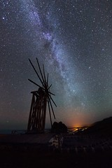 Northwestern Milky Way (MartinFechtner-Photography) Tags: lapalma milkyway mirador milchstrase nightscape sterne stars nachtaufnahme sky