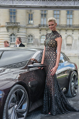 2012 Citroen DS Numero 9(Design : Ugo Spagnolo - Couturier : Eymeric Franois) (el.guy08_11) Tags: 2015 citroen ds eymericfranois ugospagnolo collection conceptcar voiture chantilly picardie france fr