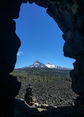 McKenzie Pass, OR (Katrina Wright) Tags: img8315 mckenziepass or oregon volcano sisters lava lavafields volcanic landscape lavaflow