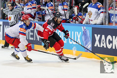 "IIHF WC15 GM Russia vs. Canada 17.05.2015 021.jpg • <a style=""font-size:0.8em;"" href=""http://www.flickr.com/photos/64442770@N03/17206844224/"" target=""_blank"">View on Flickr</a>"