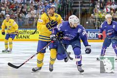 "IIHF WC15 PR Sweden vs. France 11.05.2015 047.jpg • <a style=""font-size:0.8em;"" href=""http://www.flickr.com/photos/64442770@N03/17364321970/"" target=""_blank"">View on Flickr</a>"