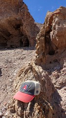 P4033002.jpg (DrPKHouse) Tags: arizona unitedstates loco fault fieldphoto cibola fieldproject geologicfeature