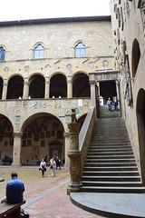 DSC_0074 (Andrea Carloni (Rimini)) Tags: firenze fi bargello toscana museodelbargello museonazionaledelbargello
