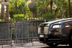 Exotic ! (Errek Photography) Tags: money canon rich lifestyle rr rollsroyce montecarlo monaco mc supercar wraith supercars 2r cnaon