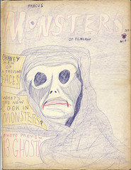 FAMOUS-MONSTERS-8-1960-COVER (The Holding Coat) Tags: famousmonsters warrenmagazines
