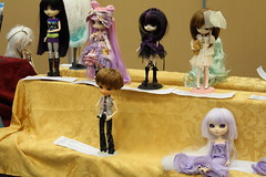 Puddle 2015- Fairy Tales (Kewpie83) Tags: toy puddle doll dal planning convention figure groove pullip abs jun isul taeyang