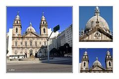 Nossa Senhora da Candelria - Centro do Rio (o.dirce) Tags: brasil riodejaneiro odirce igrejanossasenhoradacalendria