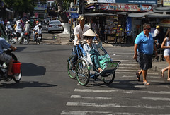 Dignity (mysticislandphoto) Tags: travel viet vietnam nam people