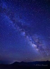 Milky Way over Mono (trifeman) Tags: 2016 california mono july canon 7d canon7dmarkii milkyway sierra sierranevada hwy89 monitorpass toiyabenationalforest tokina tokina1116mm