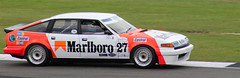Schlesser Vitesse (CBG1970) Tags: salooncar salooncarracing gpa touringcar silverstone silverstoneclassic group 7 twr rover vitesse marlboro