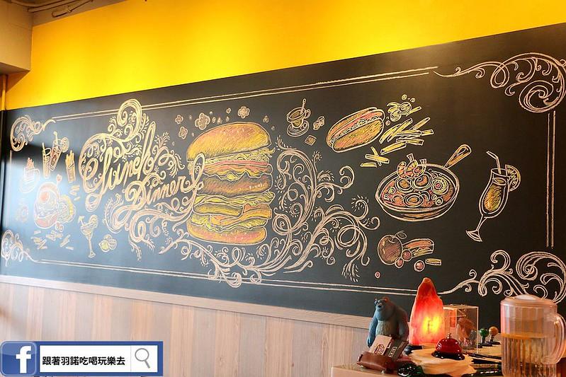 巴克斯美式小館板橋美式餐廳08