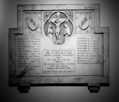 The Great War (Simon_K) Tags: stpancras catholic rc ipswich suffolk eastanglia church churches roman