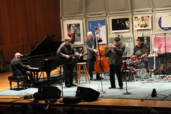 Jazzy Night 2 - Group 3 (2016 SJW Photos) Tags: jamey aebersold summer jazz workshop workshops camps music school louisville randy brecker trumpet steve davis trombone bobby floyd piano dave stryker guitar john goldsby bass jason tiemann drums