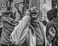 Market Street, 2016 (Alan Barr) Tags: philadelphia 2016 marketstreet street sp streetphotography streetphoto blackandwhite bw blackwhite mono monochrome candid people panasonic lumix gx8