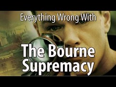 Everything Wrong With The Bourne Supremacy In 12 MInutes Or Less (Download Youtube Videos Online) Tags: everything wrong with the bourne supremacy in 12 minutes or less