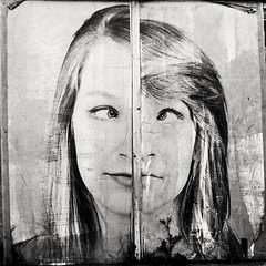 Portrait (Thales Protzio) Tags: filmisnotdead film monochrome d76 spotmatic spotmaticf takumar takumar35 portrait blackandwhite homedevelopment dslrscan scan filmpush tmax100 kodak