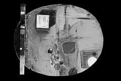 domani smetto di fumare 2007 BN (ash. disegni) Tags: tomorrow stop smoking domani smetto fumare francesco alberti legno wood paint pittura