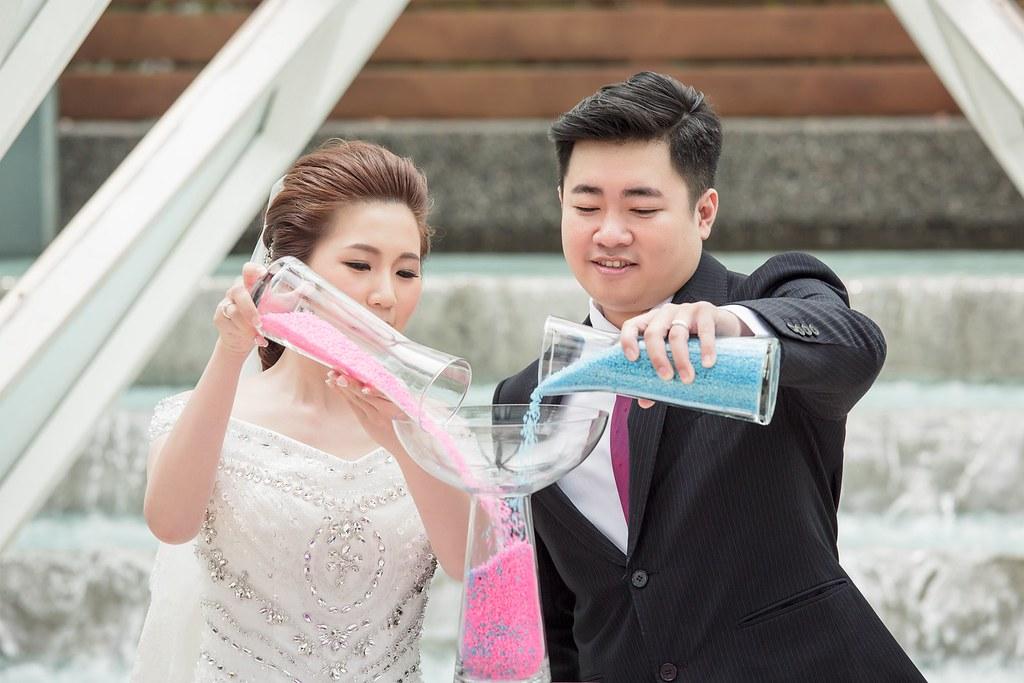 017晶宴會館(民生館)婚禮紀錄