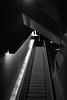 20160828_0037 (tho_soundso) Tags: nikond3300 stadlau donaustadt ubahn treppe rolltreppe stairs escalator movingstaircase wien vienna österreich austria nacht night evening abend