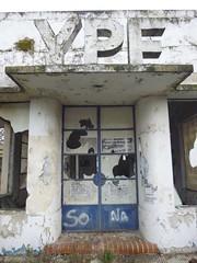 P1080858 (arbatasta) Tags: ypf estacindeservicio tresarroyos patrimonioindustrial provinciadebuenosaires