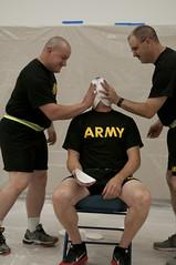 160807-A-BG398-099 (BroInArm) Tags: 316th esc sustainment command expeditionary usarmyreserve pie throw unit morale
