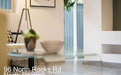 96 North Rocks Road, North Rocks NSW