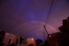 (Benoms) Tags: benoms nak colima mexico hermoso paisaje rainbow belleza bello arcoiris lindo nature hope esperanza sky cielo atardecer sunset lluvia