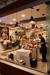 Marbella Old Town: Jamon Shop 2 (rq uk) Tags: rquk nikon d750 costadelsol spain marbella oldtown jamon shop nikond750 afsnikkor1835mmf3545ged