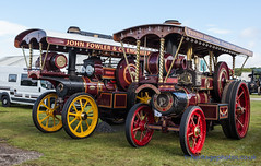 IMG_4346_Lincolnshire Steam & Vintage Rally 2016 (GRAHAM CHRIMES) Tags: lincolnshiresteamvintagerally2016 lincolnshiresteamrally2016 lincolnshiresteam lincolnsteamrally lincolnrally lincolnshire lincoln steam 2016 steamrally steamfair showground show steamenginerally traction transport tractionengine tractionenginerally heritage historic photography photos preservation photo vintage vehicle vehicles vintagevehiclerally vintageshow classic wwwheritagephotoscouk lincolnsteam fowler showmans engine 6nhp murphy 16971 1927 in1970 burrell tractor yorkshireman 3313 1911 ah6813