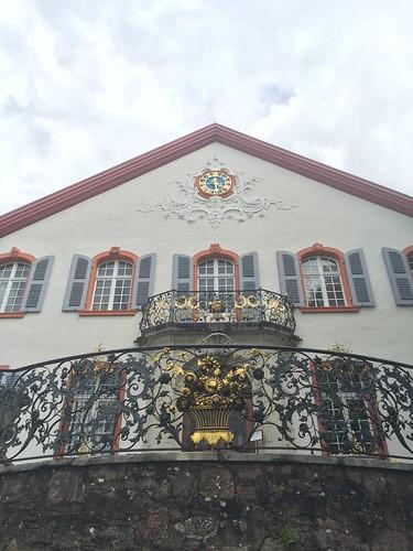 Schloss Bürglen