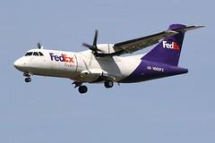 FedEx ATR-42 N900FX (BC Photo OPS) Tags: yvr fedex atr42 cyvr