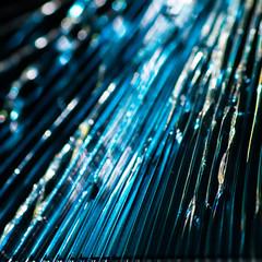 Ultra Blue (Olli Karjalainen) Tags: broken glass samsung screen galaxy rikki nytt note2