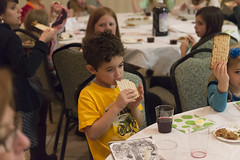 20150329007450_saltzman (tourosynagogue) Tags: usa kids la neworleans smiles sedar tourosynagogue cantormintz
