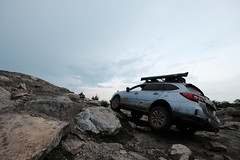 2015 Subaru Outback Expo (Flsimages) Tags: road camping nature wheel forest mud offroad off dirt cooper subaru subaruoutback outback arb wheeling offroading rauch rauschcreek andersonfab