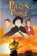 Pirate's Passage ผจญภัยจอมตำนานโจรสลัด