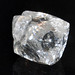 Octahedral diamond (Sierra Leone, Africa) 2