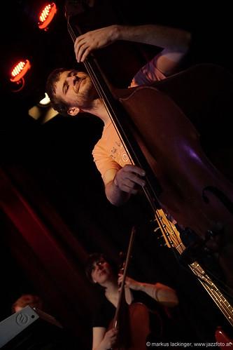 Mike League: Bass, Key Bass & Guitar
