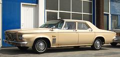 1963 Chrysler New Yorker (rvandermaar) Tags: new newyorker chrysler import 1963 yorker chryslernewyorker sidecode1 ah0137