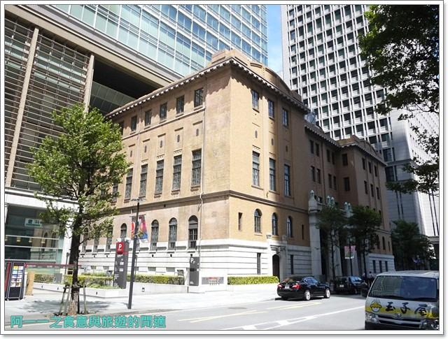 東京旅遊東京火車站日本工業俱樂部會館古蹟飯店散策image003