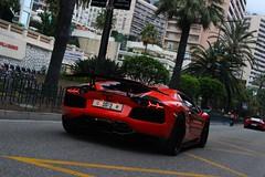 DMC Lamborghini Aventador (MonacoFreak) Tags: top montecarlo monaco tuning marques lamborghini luxury supercar dmc 2015 topmarques aventador