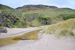 Ceannabeinne Durness (Robert & Pamela) Tags: beach landscape scotland highland durness