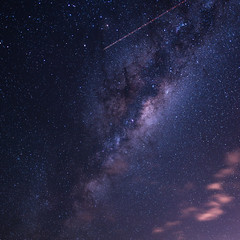 Milky way over Bathurst (tbrittaine) Tags: australia bathurst country holiday keeley lucy night phil plane astrophotography galaxy milkyway rural mountrankin newsouthwales au