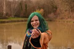 NIKON_3 Tournus 166 (Cloudy Child) Tags: nikon3tournus manuu smoke joint weed friendship amiti green hair