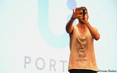 Portadores (Geba22) Tags: montevideo uruguay sing singer cantante rap music musica portal u radisson