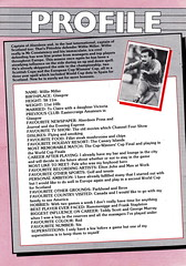 Aberdeen vs St Johnstone - 1983 - Page 20 (The Sky Strikers) Tags: road cup st magazine official scottish aberdeen don to hampden league johnstone the matchday pittodrie 40p