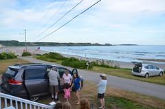 The View From The Cottage (Joe Shlabotnik) Tags: maine ocean higginsbeach sue july2016 beach nancy 2016 verne margaret violet judyb gabriella afsdxvrzoomnikkor18105mmf3556ged