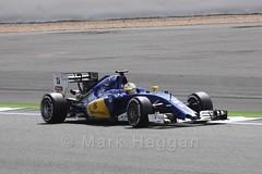 Marcus Ericsson in his Sauber in Free Practice 2 at the 2016 British Grand Prix (MarkHaggan) Tags: fp2 freepractice freepractice2 2016britishgrandprix britishgrandprix british grandprix 2016 britishgrandprix2016 motorsport motorracing car vehicle racingcar formulaone f1 formula1 silverstone northamptonshire 08jul2016 08jul16 marcusericcson ericsson c35 sauber sauberf1 sauberracing