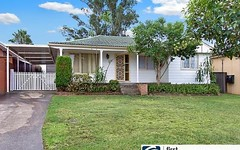 21 Guildford Road, Cambridge Park NSW