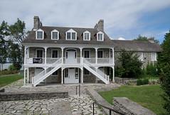 The Symmes Inn Museum in Aylmer (now Gatineau), Quebec (Ullysses) Tags: summer canada museum quebec gatineau t aylmer historicsite sitehistorique symmesinn charlessymmes laubergesymmes
